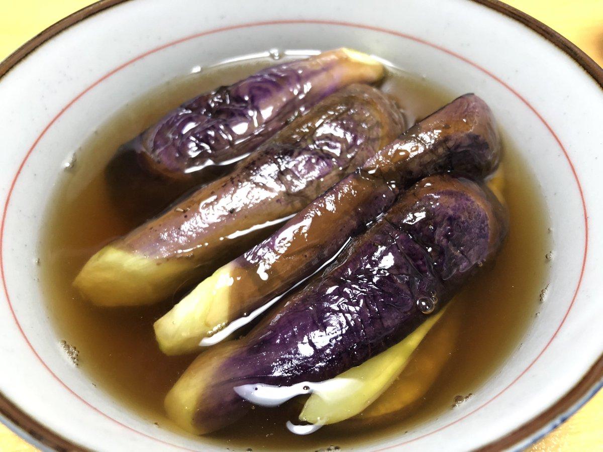 美味しそうで作り方も簡単!切って焼いて浸すだけの茄子レシピ!
