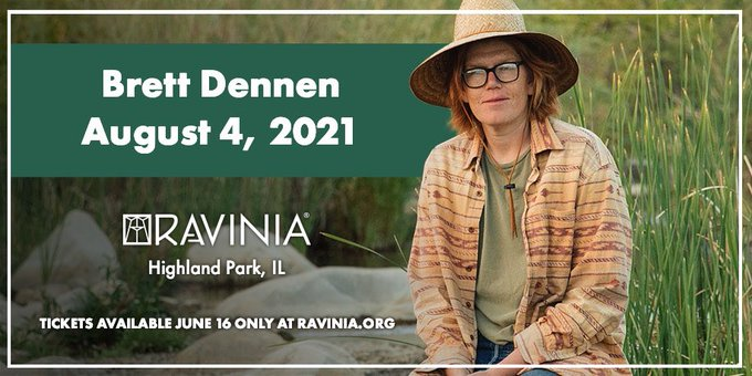 Ravinia Festival announces 2021 summer lineup Photo