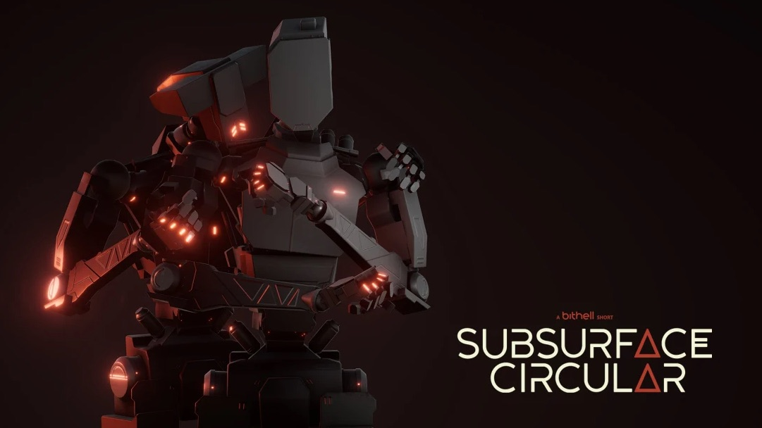 Subsurface Circular (Switch) is $3.24 on the eShop