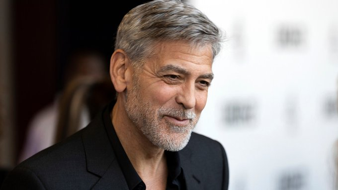 Happy 60th Birthday to George Clooney!