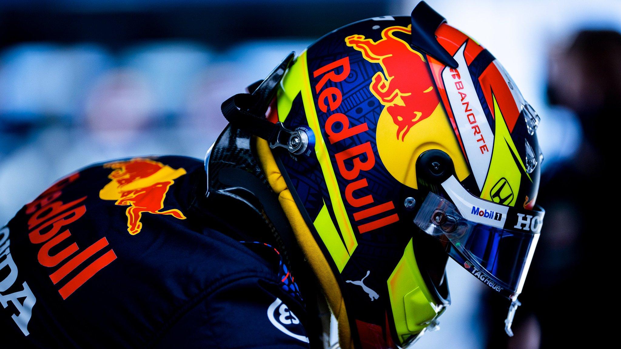 Spagna 2021 Anteprima Red Bull
