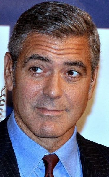 Happy birthday George Clooney, you seriously suave superstar!