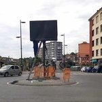 Image for the Tweet beginning: El Ayto. de Camargo instala