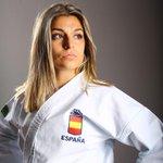 Image for the Tweet beginning: KARATE 🥋   La karateca extremeña