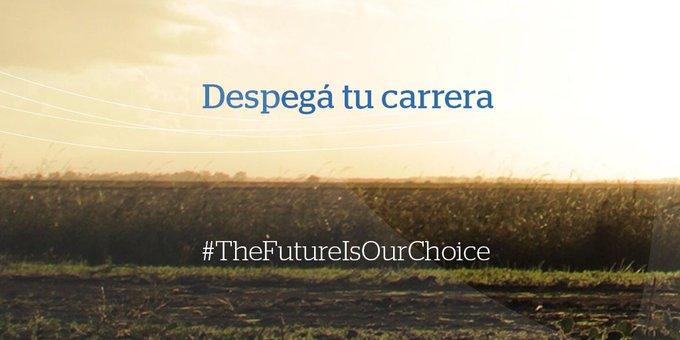 El Futuro ES Digital Sumate Al #Atosteam YDespegá涂Carrera Envianos ...