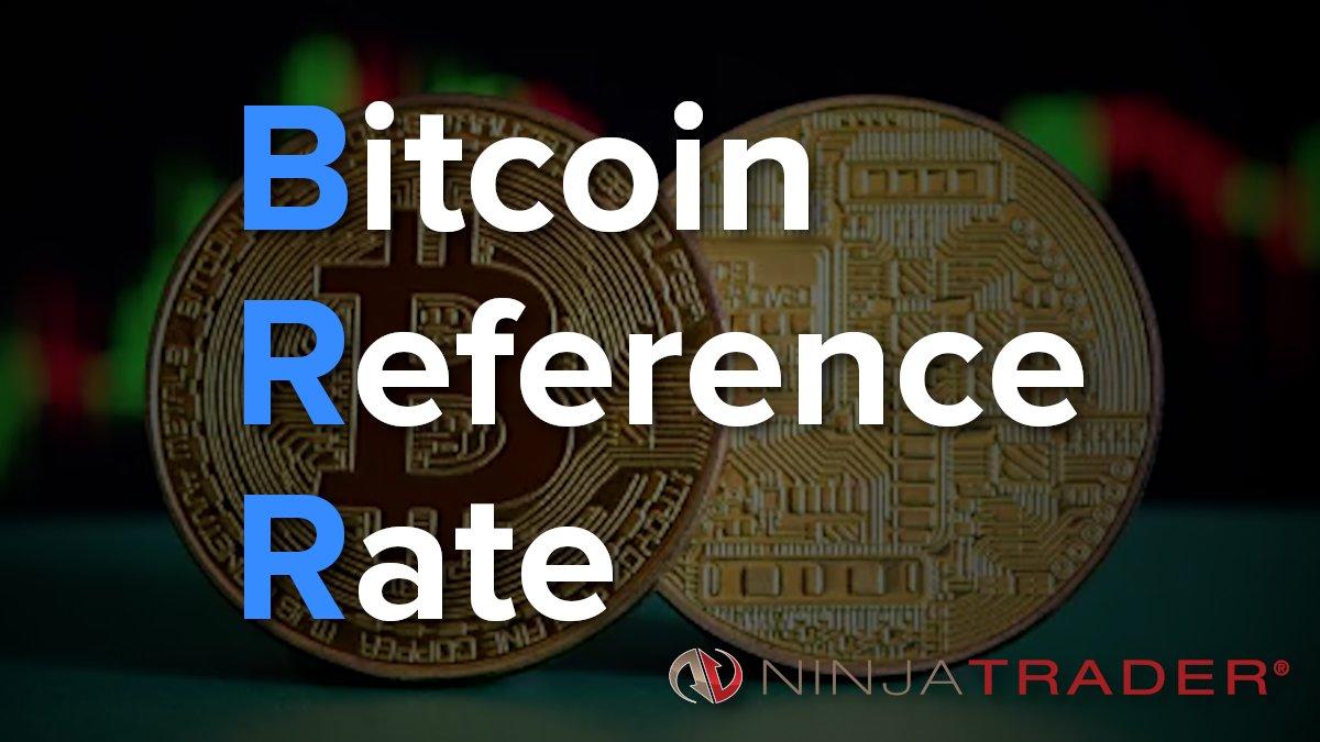 bitcoin futures ninjatrader)