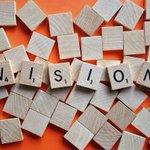 Image for the Tweet beginning: Unsere Vision für eine umfassende