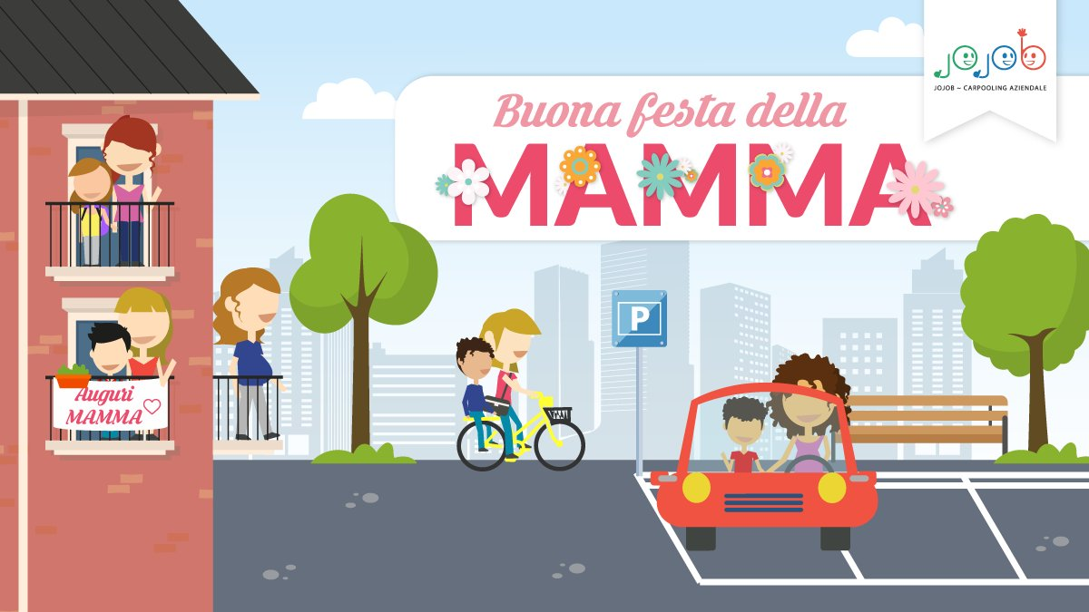 #festadellamamma