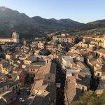 Image for the Tweet beginning: #BorghidItalia alla scoperta del comune