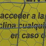 Image for the Tweet beginning: L'@AjBadalona assegura que el propietari