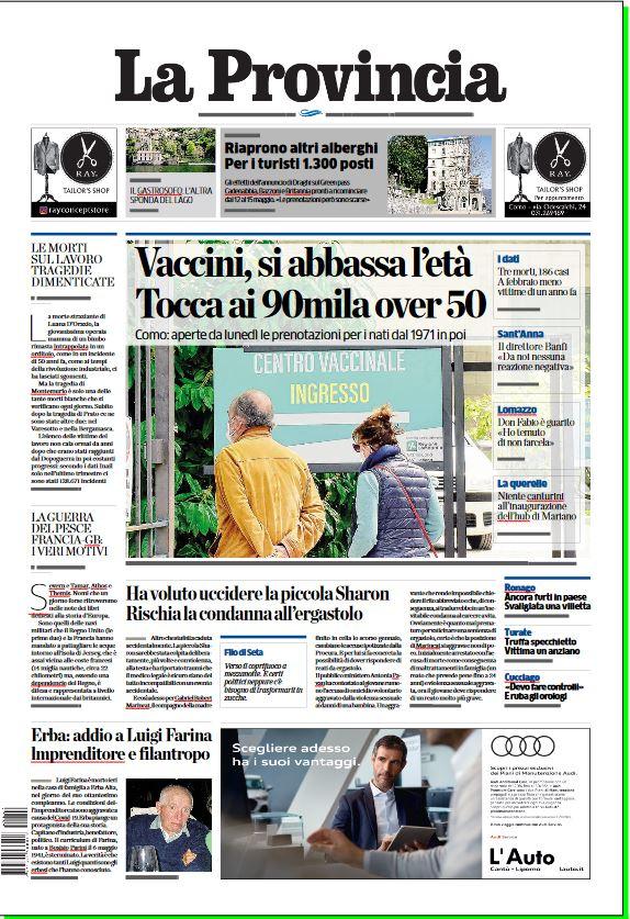#venerdi