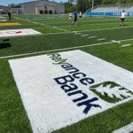 Image for the Tweet beginning: New Turf Ads at Bulldog