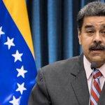 Image for the Tweet beginning: MADURO, PUEDE CAMBIAR DE CARA