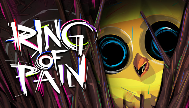 Ring of Pain is $13.67 on Steam
