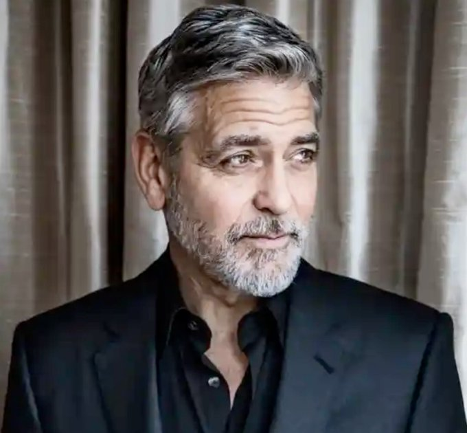 Happy birthday to George Clooney!