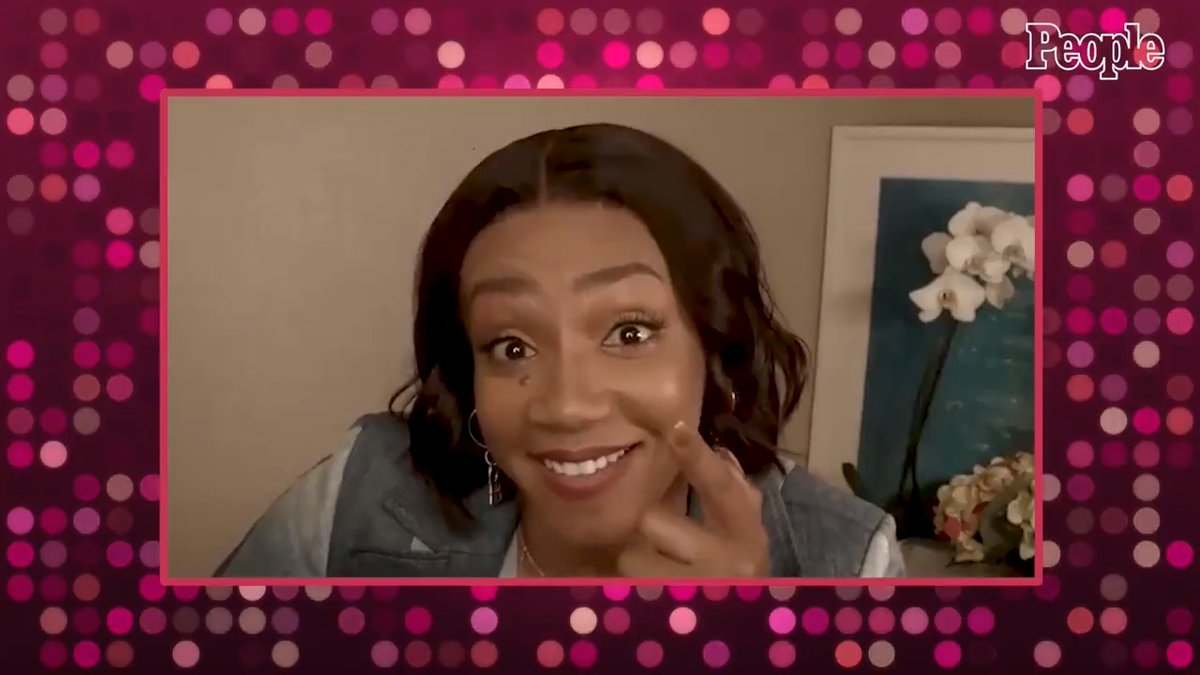 Host @TiffanyHaddish Teases a Possible Viral Moment from 'Kids Say The Darndest Things' #RealityCheck