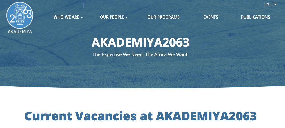 test Twitter Media - .@AKADEMIYA2063 is looking for several experts w/ extensive knowledge on any or more of the following components of the #FoodSystems: ◆#Ag supply chains  ◆#Environment & #climatechange  ◆Diets, #nutrition & health outcomes ◆Gender & equity  Learn more👉https://t.co/zpVIzazLib https://t.co/J7xAACOeQ4