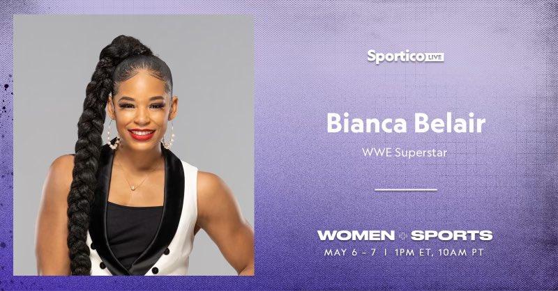 BiancaBelairWWE photo