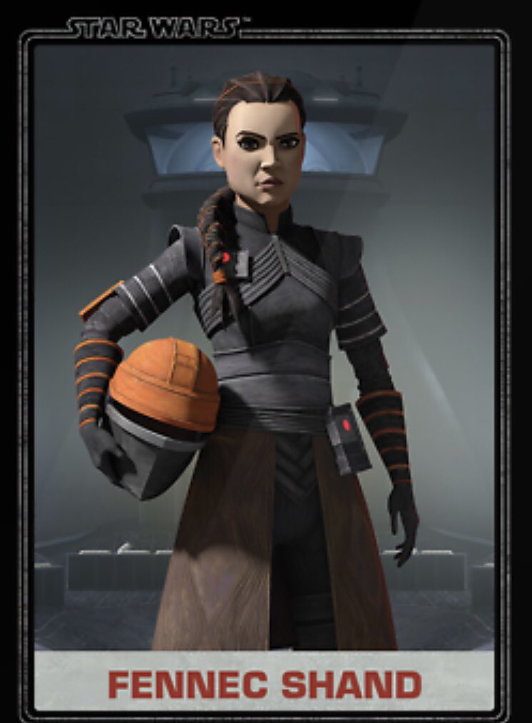 Star Wars : The Bad Batch [Lucasfilm - 2021] - Page 2 E0ue8zWXMAMr76m?format=jpg&name=medium