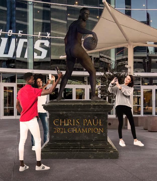 happy birthday, Chris Paul https://t.co/JRvIqCk8Fc