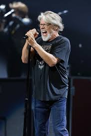 Happy 76th birthday to the great Bob Seger!