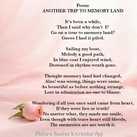 #trip #merryland #wonderland #fairyland #memories #memoriesmade #lovers #loversarose #loversday #POEMS https://t.co/9nsfKaOHoa