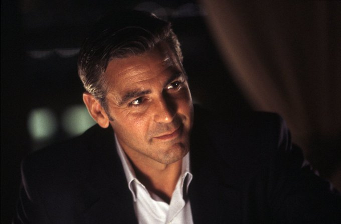 Happy Birthday, George Clooney! What s your favorite role he s played, and why is it obviously Danny Ocean???