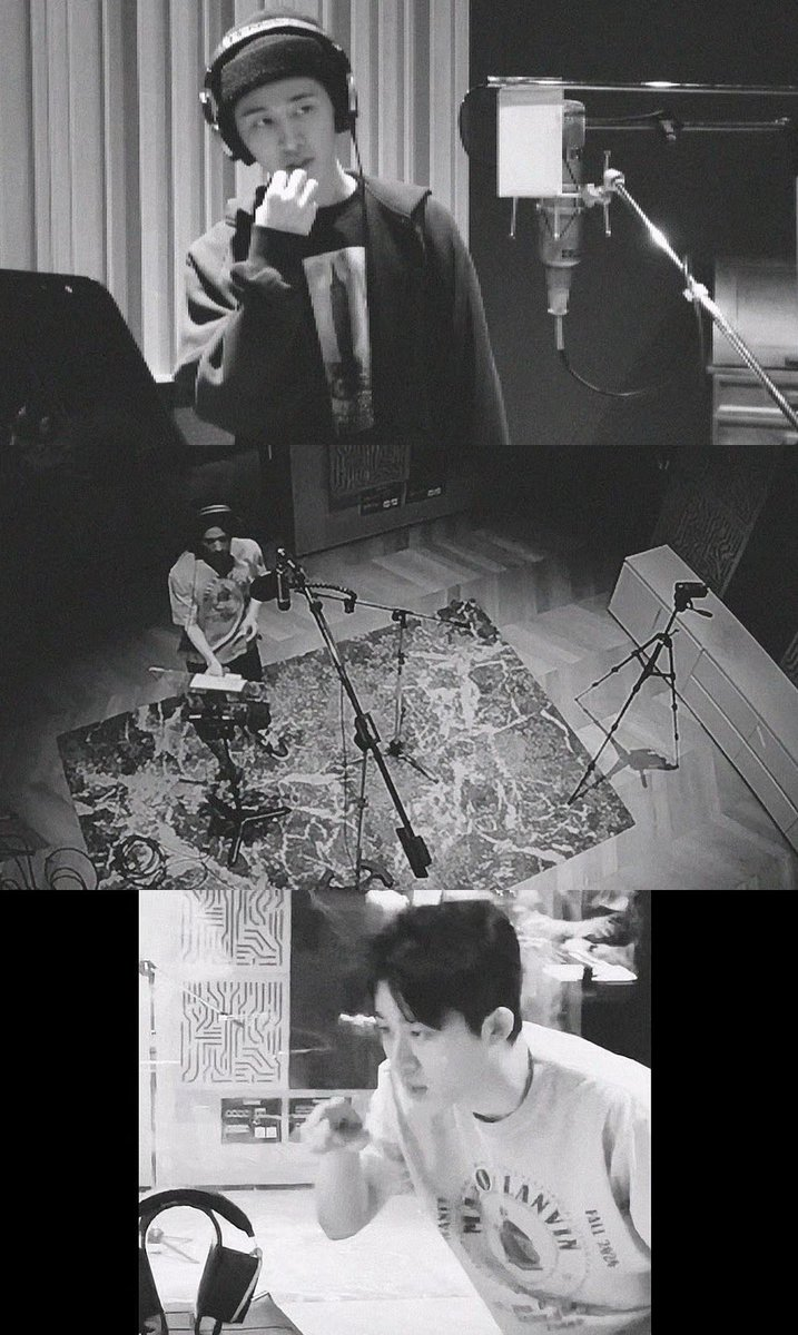 B.I to release a global single on May 14, and his first full album on June 1 🙌🏼  Source: https://t.co/uotLNT6fUd https://t.co/tBLx3nHmTc