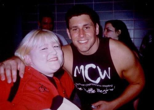 Happy Birthday @ColtCabana! Here are a couple of ridiculously old photos of us! 🥳🎉 https://t.co/h1wle6wsnJ