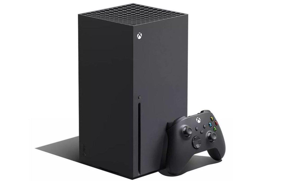 Xbox Series X $499.99 is in Stock via Microsoft.