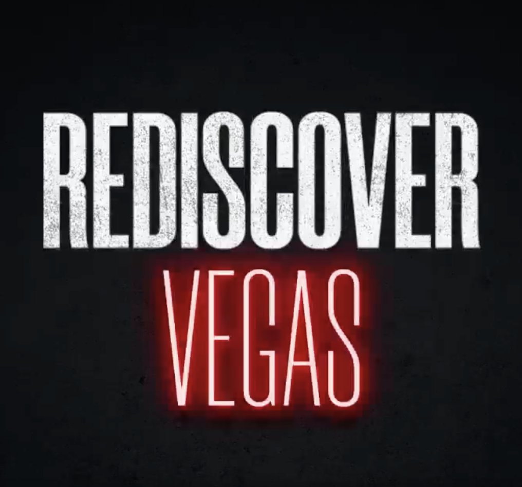 test Twitter Media - It's time to get back to what we've all been missing. Rediscover travel. Rediscover Vegas. #NTTW21 #PowerOfTravel https://t.co/WxrOyfmD7B