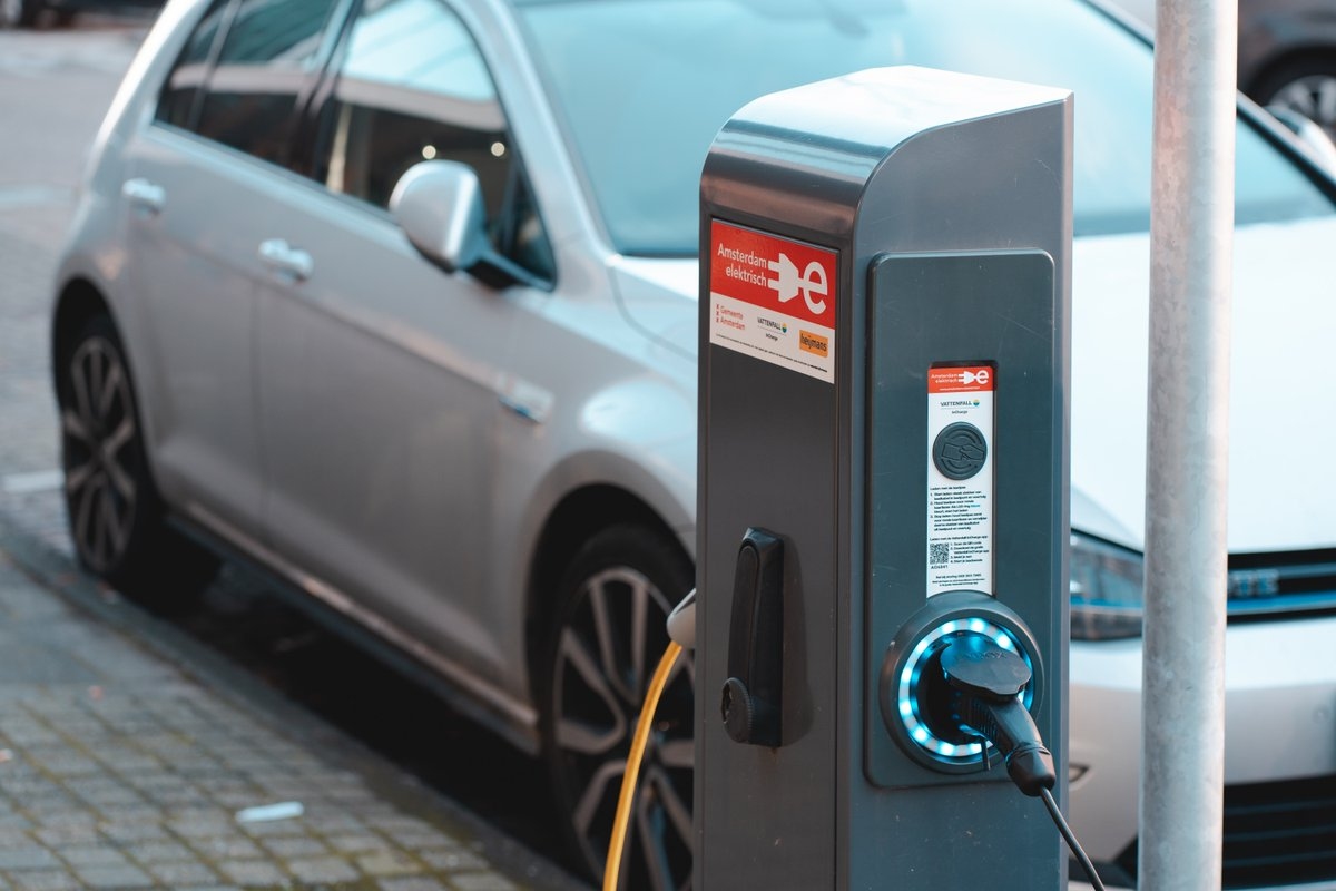 Joined @newsworthypod to discuss the state of electric vehicles. You can listen to the full episode here:
