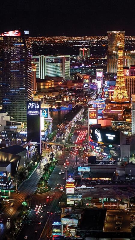 test Twitter Media - Looks like Twitter finally realized everyone just needs to be able to see more of #Vegas on their📱 https://t.co/qWPhQGczAD