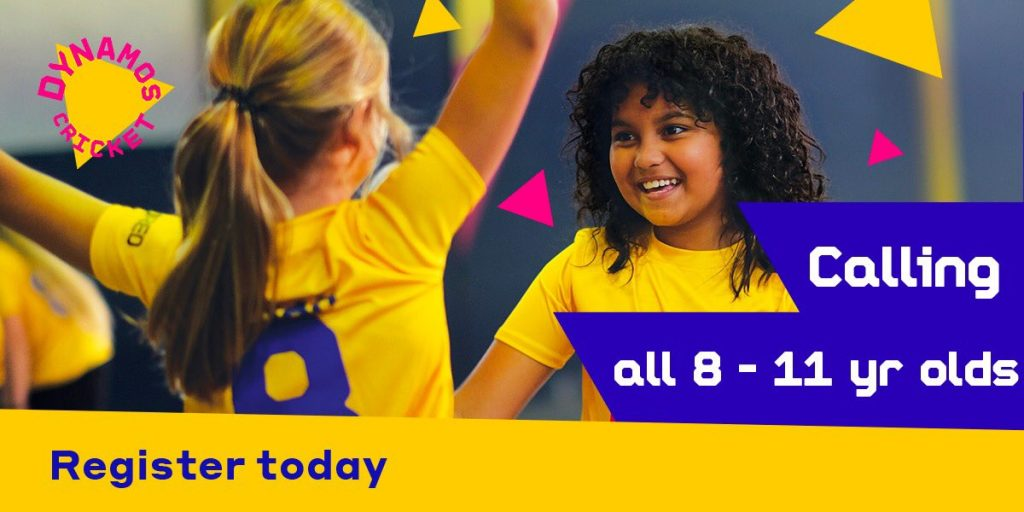 test Twitter Media - 📢Monday 10th May 17:30 - 18:30 @ Wembdon Cricket Club. FREE GIRLS ONLY Dynamos session 🏏  A great opportunity to give cricket a go. @wembdoncc are running Girls only Dynamo's throughout the summer, Girls aged between 8-11 years old. Come along Monday for an evening of fun 🏏 https://t.co/vfaTphVz7z