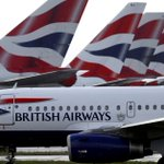 Image for the Tweet beginning: British Airways-owner IAG cautious on