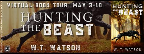 Book Tour: Hunting the Beast by W.T. Watson #urbanfantasy @WTWatson2 https://t.co/EPzIV5D6Rn via @SipCoffeeRead https://t.co/jObBT5NwTO
