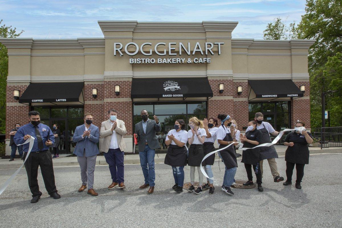 Welcome to the neighborhood @RoggenartUSA !