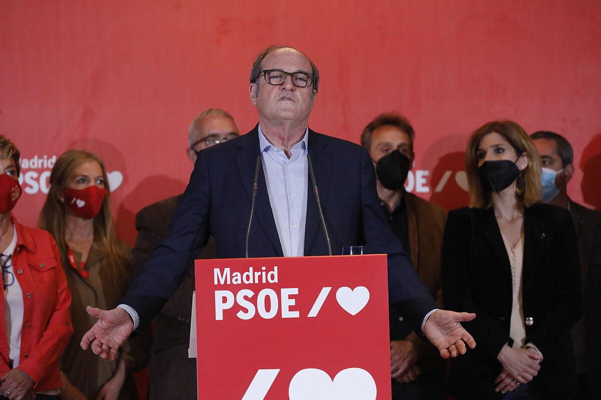 El director médico del Ramón y Cajal: