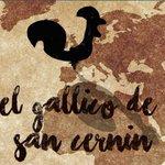 Image for the Tweet beginning: Gallico de San Cernin. 6-5-2021.