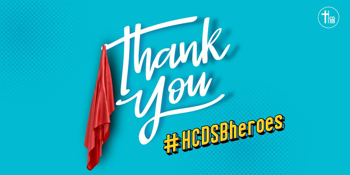 Watch @Director_HCDSB's video message to our #HCDSBheroes: https://t.co/W0lz2xKNvO https://t.co/0u3SirGYR1