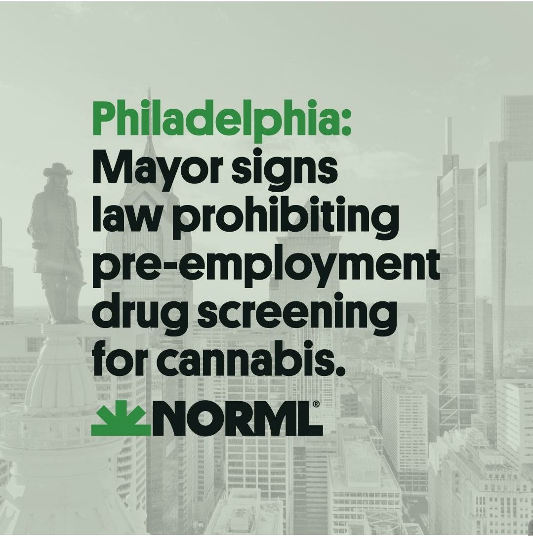 caribcreed: Good News From Philadelphia. #Philadelphia #cannabisculture #CannabisCommunity #cannabisindustry #cannabislegalization #cannabisnews #CaribCreed #JoinTheRevolution #Norml