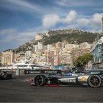 Image for the Tweet beginning: The #MonacoEPrix will be held