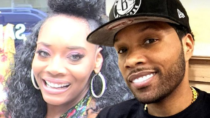 Love & Hip Hop Star Mendeecees Can Travel to Dubai to Renew Wedding Vows Photo