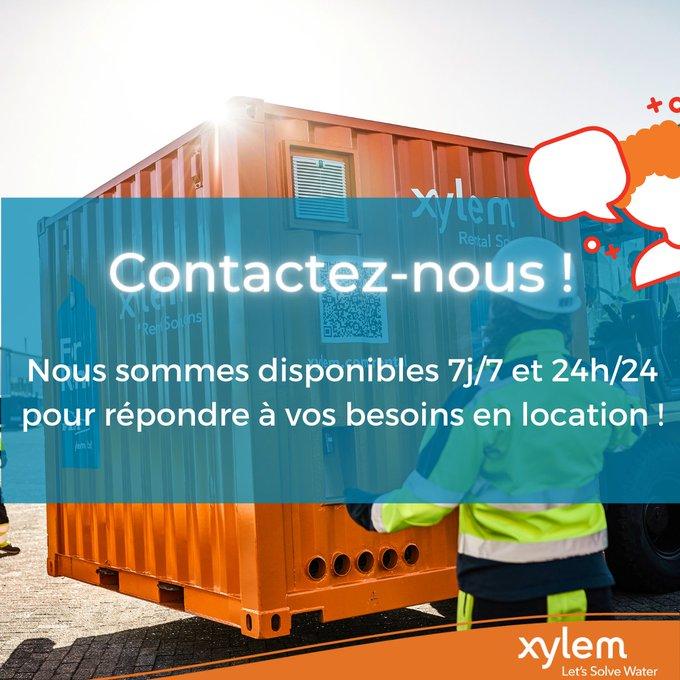 Nous avons la solution de #location adaptée à votre challenge! Découvrez toute notre flotte de location à la pointe de l'innovation!  💦💡  Contactez ...