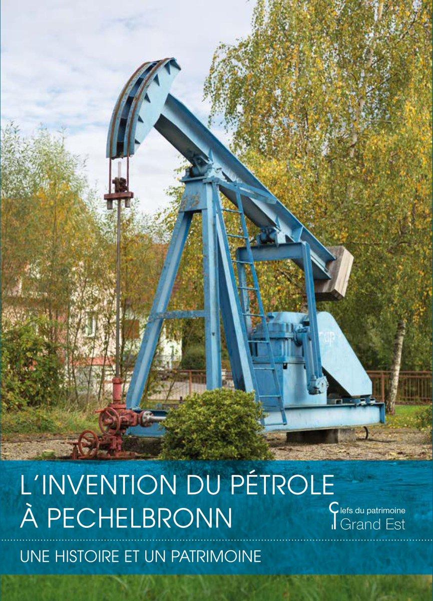 Image for the Tweet beginning: [#VendrediLecture] #LeSaviezVous ? Le pétrole