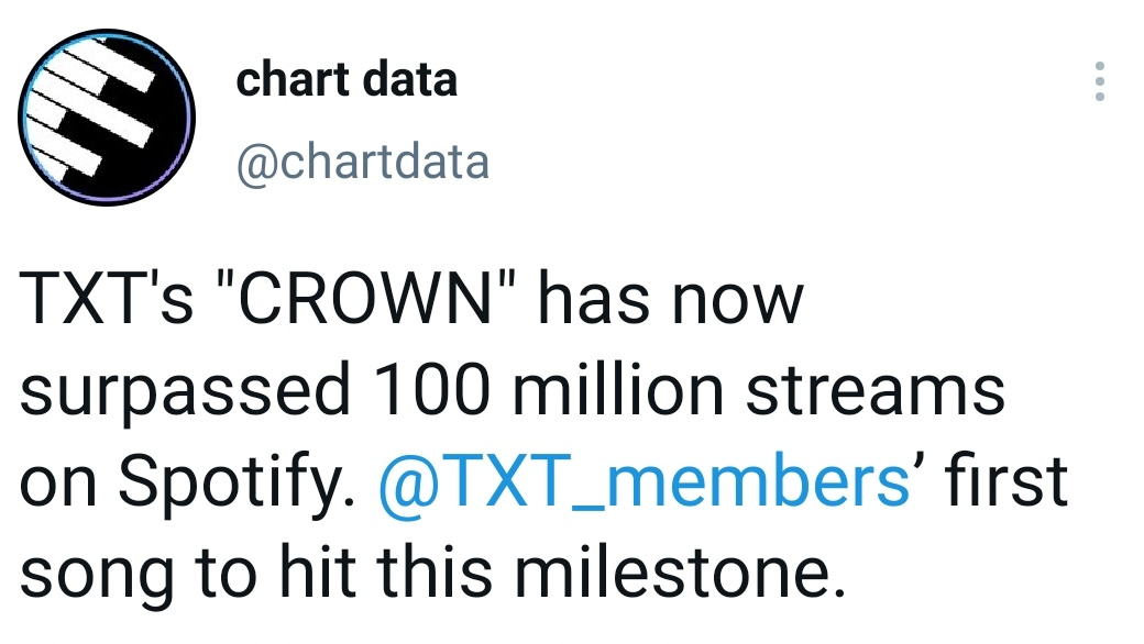 RT @gyuccibeom: 050721 will go down as one of the most successful days in moa history https://t.co/VDY8W5TgkF