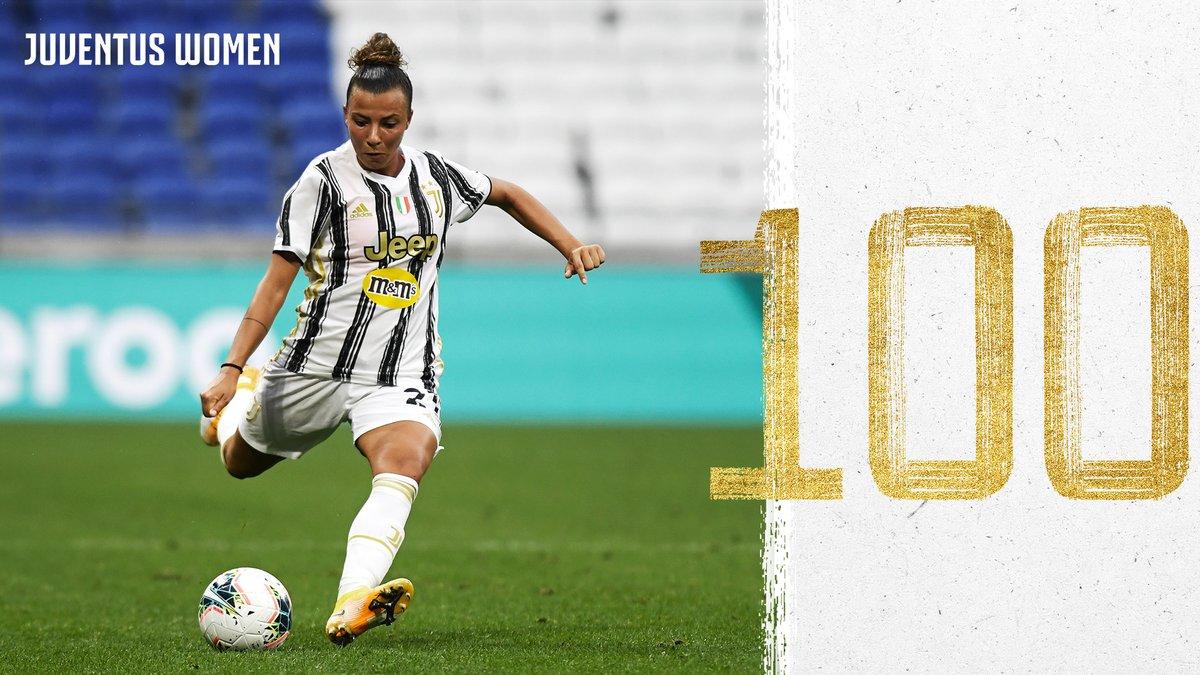 @JuventusFCWomen's photo on Caruso