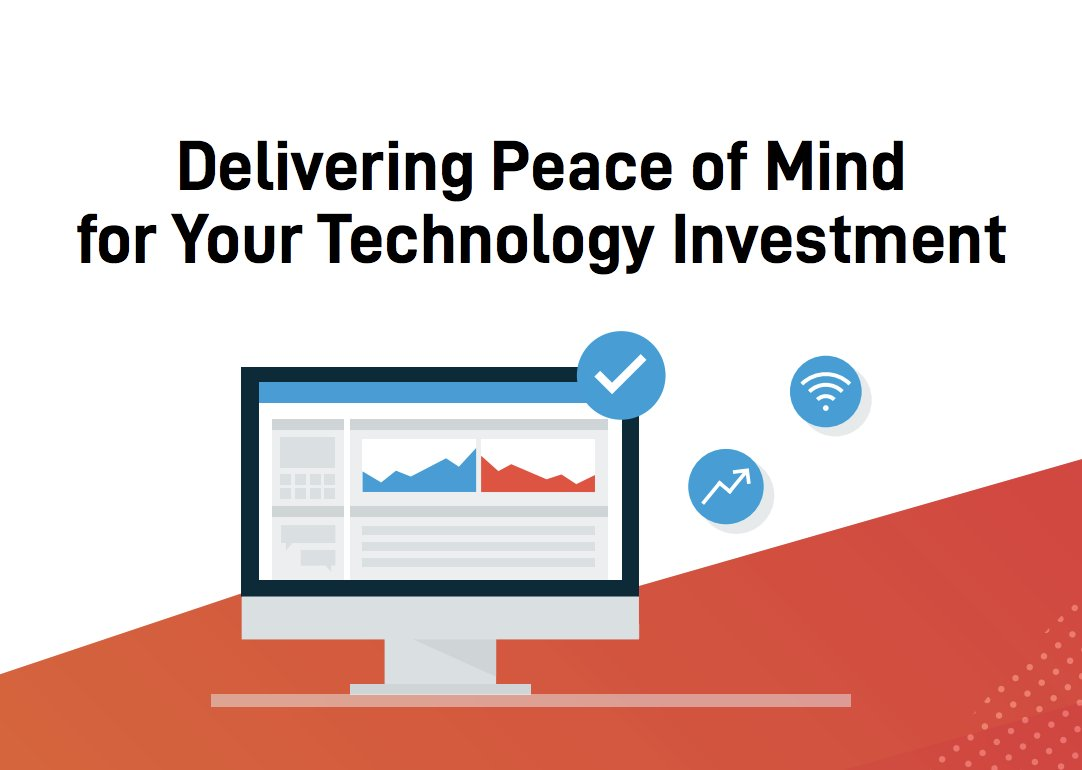 test Twitter Media - Does your IT service deliver peace of mind? Our RMM software empowers us to provide a better, proactive and remote monitoring and management of your IT network. Get in touch with our friendly experts today!  https://t.co/1mukzOMPYJ https://t.co/DMoZRpTS9z