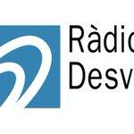 Image for the Tweet beginning: #RadioDesvern - Titulars 7 maig  🗞️