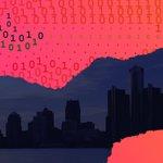 Image for the Tweet beginning: Detroit's Digital Divide reminds us
